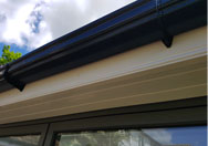 Facias and Soffits