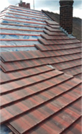 Roof Tiling Services